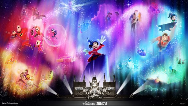 Wonderful World of Animation – Coming May 2019