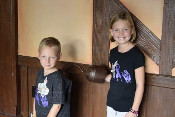 Disney's Family magic tour hooks hook