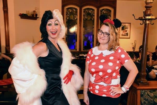 Cruella's Halloween Hideaway