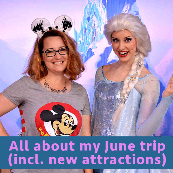 all about my june trip