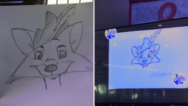 Animation academy finished product