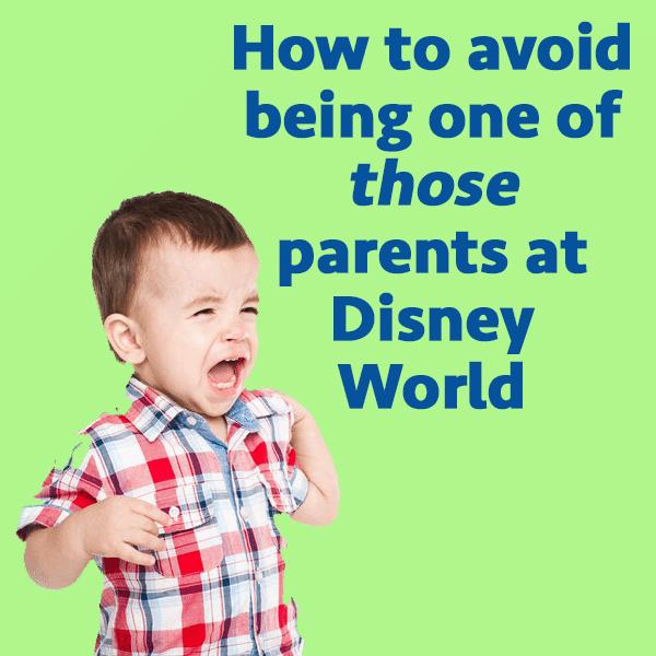avoid those parents header