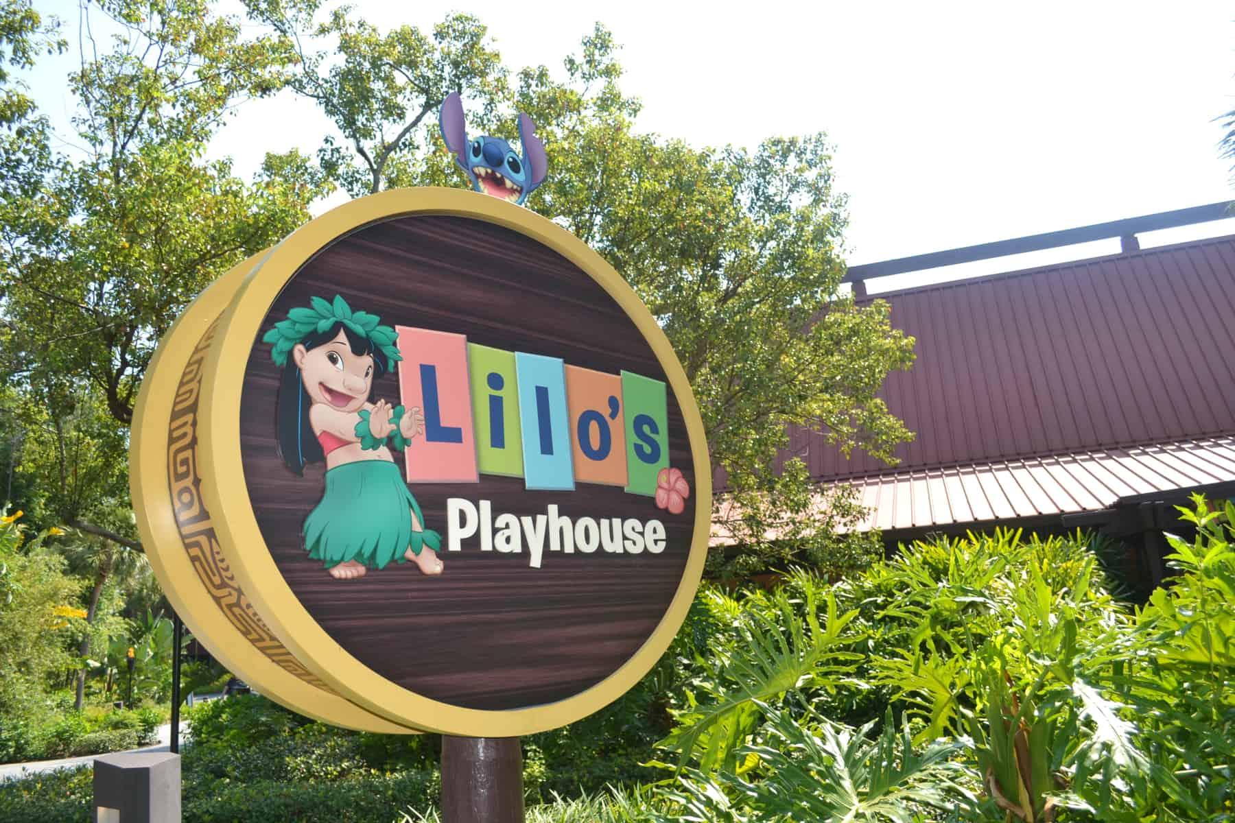 Lilos Playhouse