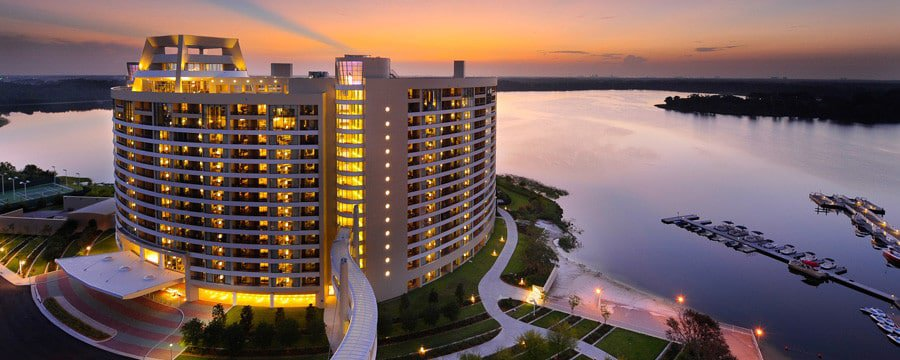 baylaketower - Resorts for families of 5 at Disney World (from least to most expensive)