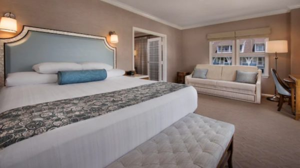 1 bedroom at Beach Club Resort