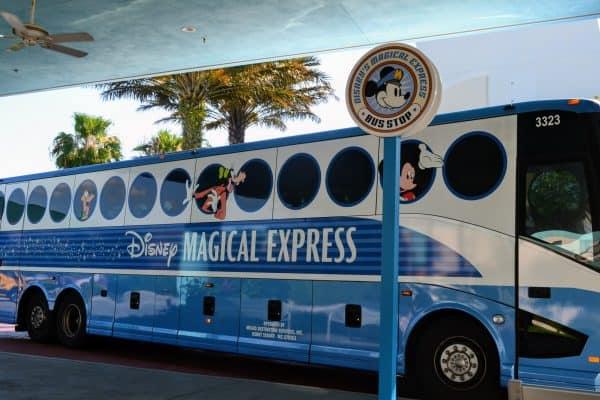 Magical Express