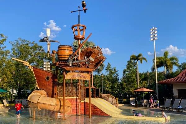 best disney world summer travel tips caribbean beach