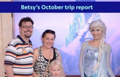 betsytripreport 390x250 - Betsy's October trip report - PREP158
