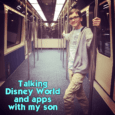 blakepodcastsquare 115x115 - My son talks Disney World and his new app - PREP077