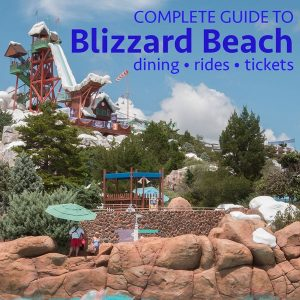 Blizzard Beach Wdw Prep School