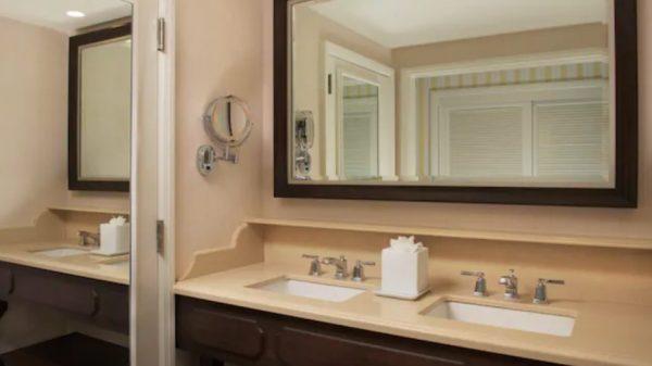 Standard Room at BoardWalk Inn