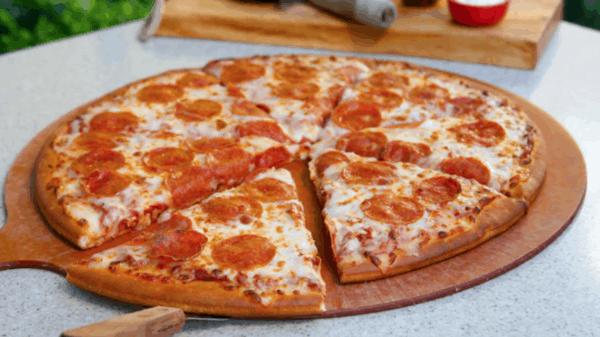 Boardwalk Pizza & Pasta in DCA