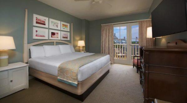 BoardWalk Villas one bedroom
