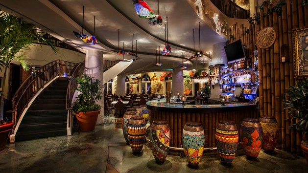 Disney Springs Dining - Bongos Cuban Cafe (dinner)