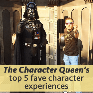 The character queens top 5 favorite character meet and greets pin it m4hsunfo