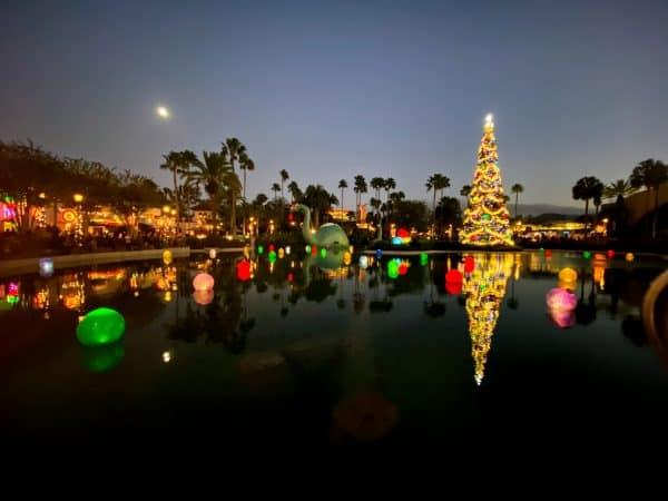 Echo Lake Christmas