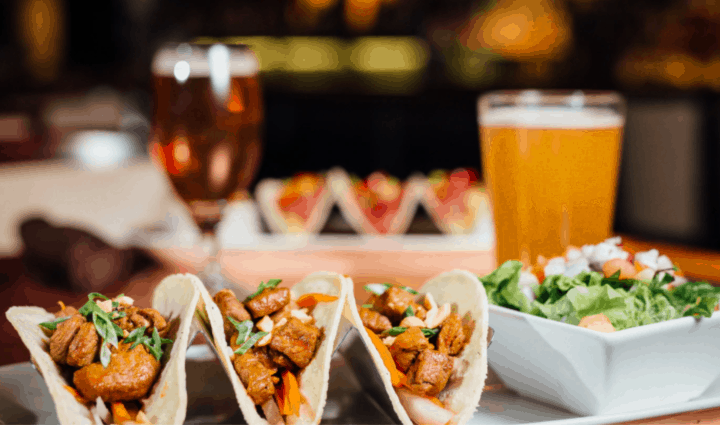 Pros and Cons for All Disney Springs Restaurants - City Works Eatery & Pour House (lunch)