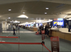 Orlando airport to Disney World