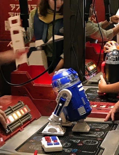 R-Series Droid at Droid Depot