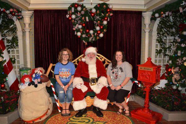 Santa Claus MVMCP