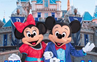 considerdisneyland 390x250 - You should consider a trip to Disneyland - PREP111