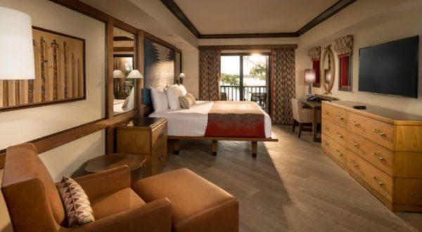 Copper Creek Grand Ville bedroom