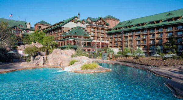 Copper Creek Villas and Cabins at Wilderness Lodge