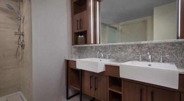 Coronado Springs 1 bedroom suite king