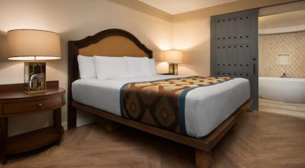Coronado Springs Casitas Executive Suite