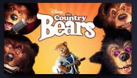 Country Bears