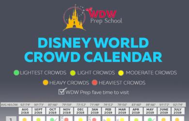 "Wdw Prep School Crowd Calendar 2020 Search Results for ""epcot"" – Page 15 – WDW Prep School"