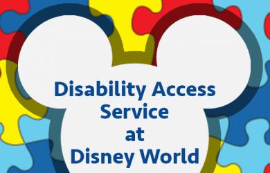 dassquare 1 390x250 - Guide to Disability Access Service (DAS) at Disney World