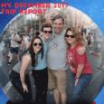 My december trip report