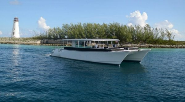 Discover Nassau by Land and Sea