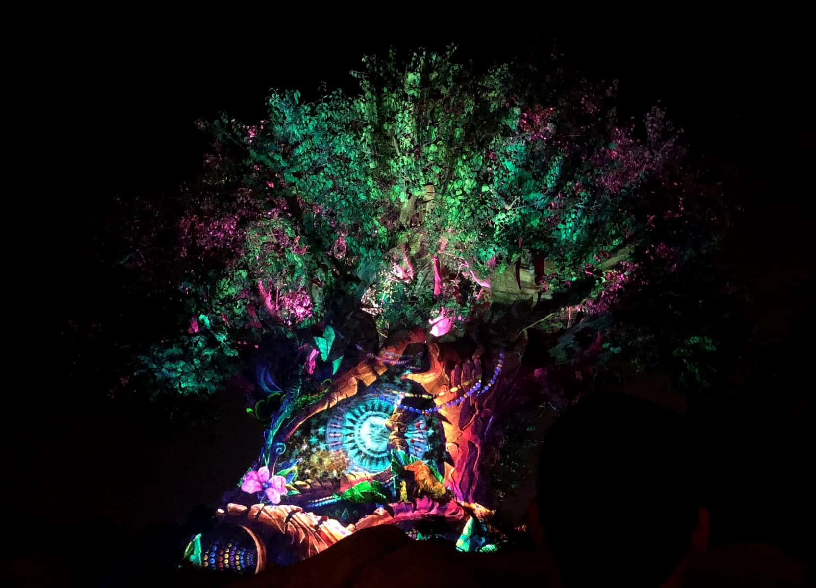 Disney After Hours Tree of Life