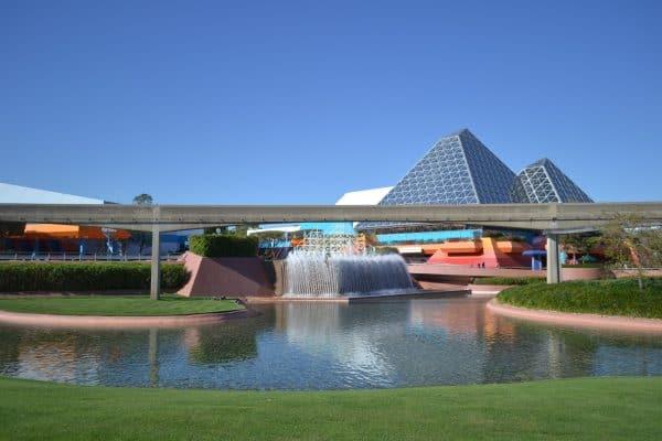 Disney & Pixar Short Film Festival in the Imagination Pavilion