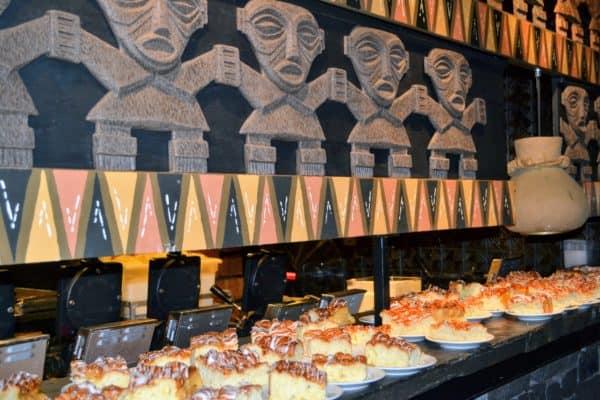 Ohana bread service