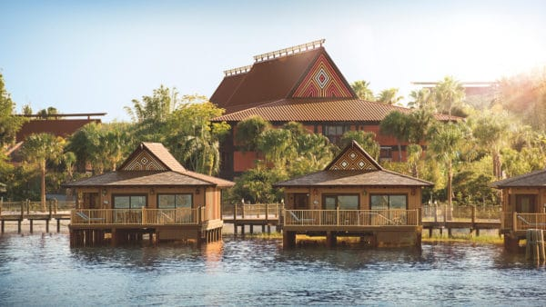 disney vacation club polynesian resort video 600x338 - Where is the best place to watch Magic Kingdom fireworks outside the park?