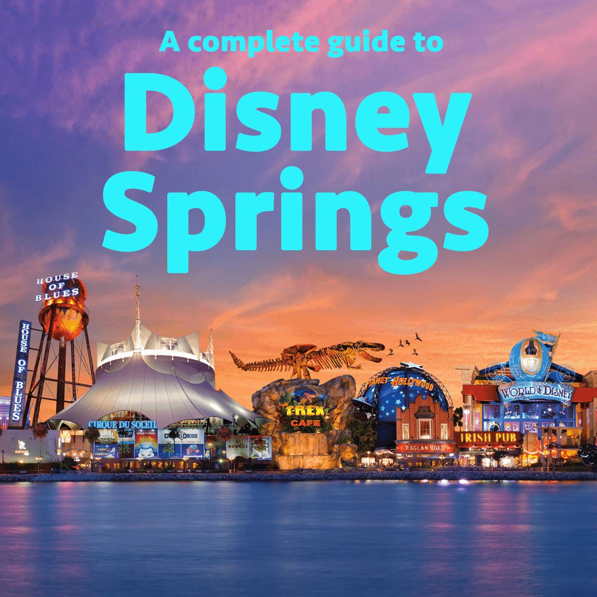 eb9d036104 Disney Springs