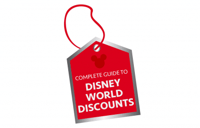 disneyworlddiscounts 2 390x250 - Complete guide to Disney World discounts