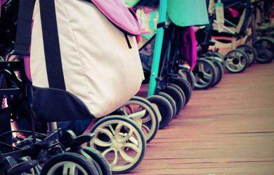 disneyworldstrollercomparison 2 390x250 - Comparing the best Disney World stroller options