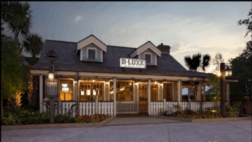 Pros and Cons for All Disney Springs Restaurants - D-Luxe Burger (breakfast)