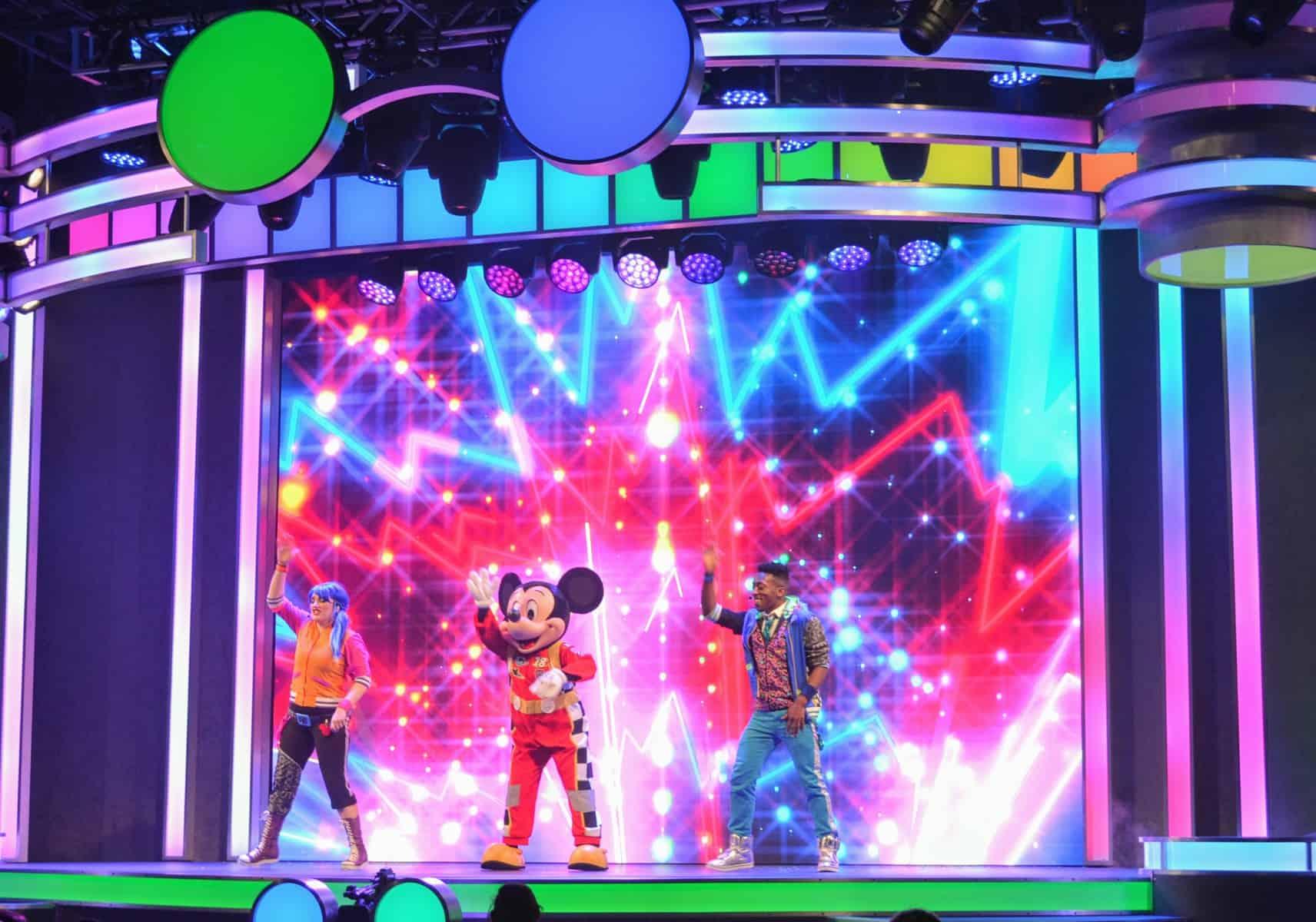 Disney Junior Dance Party! – Temporarily Unavailable
