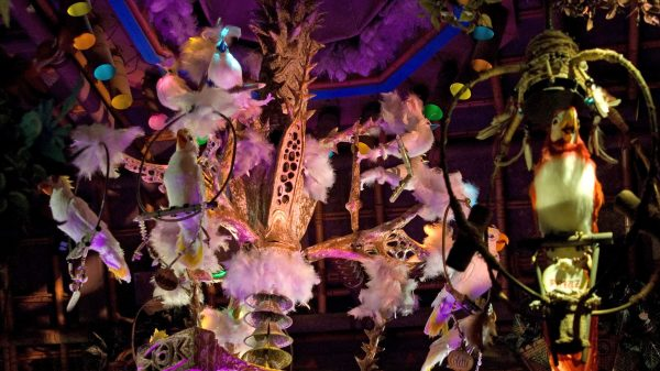 enchantedtikiroom 600x337 - Complete guide to Magic Kingdom rides and attractions