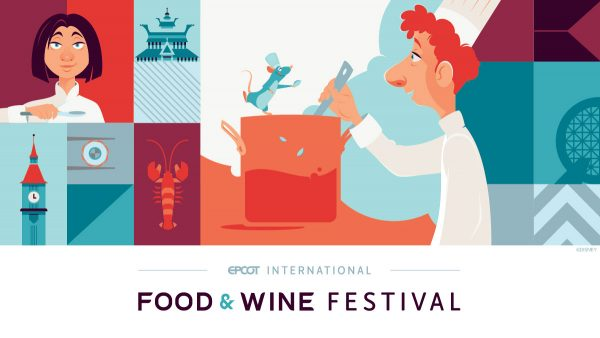 2021 epcot food and wine festival dates