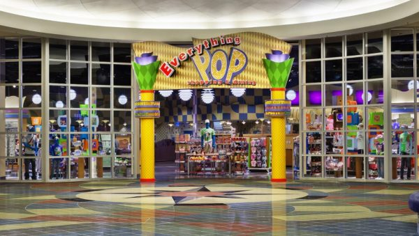 Everything POP Shop & Dining at Pop Century Resort