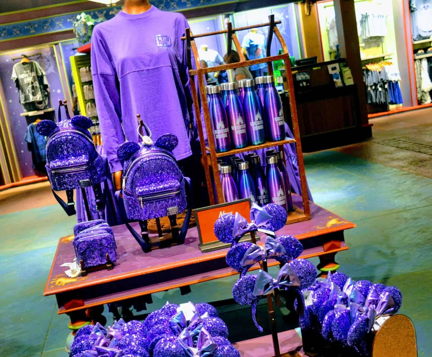 Potion Purple Merchandise