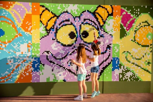 Festival of the Arts at Epcot