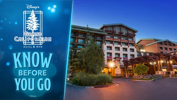 grand californian hotel and spa reopening