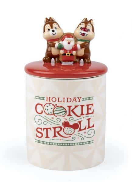 Holiday Cookie Stroll 2020 at Epcot